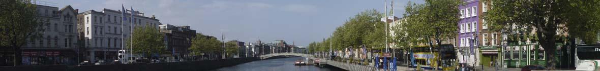 Dublín. Guía de viajes y turismo.